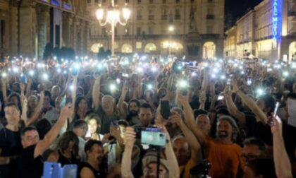 Anche a Milano si scende in piazza contro il Green Pass, flop o successo assicurato?