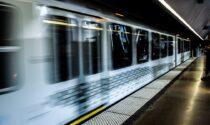 Investita da un treno poco dopo mezzanotte, donna deceduta a Lambrate