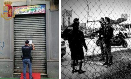 Il Questore sospende la licenza al Circolo sportivo dopo l'omicidio al campo da calcio