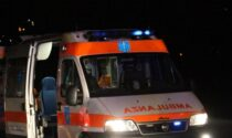 Alba di incidenti a Milano: tre ragazzi feriti, uno gravissimo