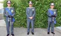 GdF Milano, al Generale De Braco subentra il Generale Mazzotta