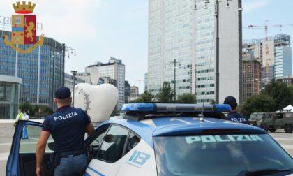 Violentata mentre si reca al lavoro in ospedale, arrestato richiedente asilo