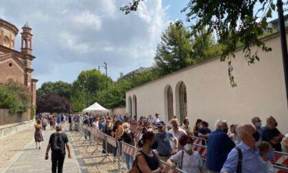 Gino Strada, ultime ore per omaggiarlo: finora già 9 mila persone in due giorni