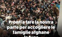 Città metropolitana di Milano, sindaci Pd pronti ad accogliere i profughi afghani