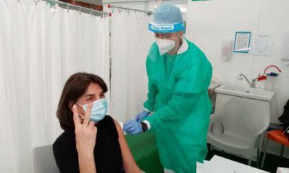 Personale scolastico: a Milano il 79 per cento ha completato il ciclo vaccinale