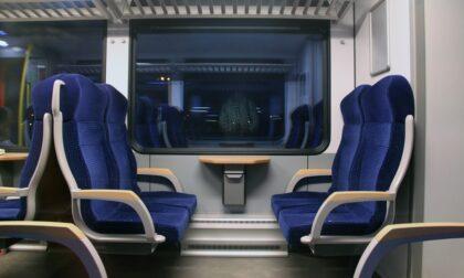 Molestatore in azione sul treno Milano-Rimini: col cellulare fotografa le gambe di una viaggiatrice