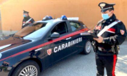 Ruba nelle cantine: arrestato 37enne pregiudicato