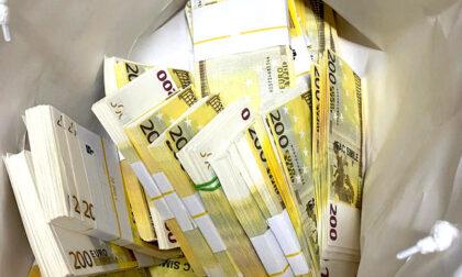 Tentata truffa con scambio di banconote false: 5 indagati