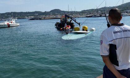Turista milanese 65enne muore annegata a Sestri Levante