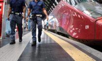 Furti ai turisti: arrestata banda di ladri in Stazione Centrale