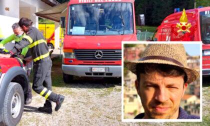 Continuano le ricerche di Federico, 39enne di Milano scomparso giovedì in Valzoldana