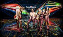 Eurovision 2022: Milano finalista insieme a Torino, Pesaro, Rimini e Bologna