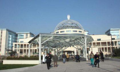 Il Pronto soccorso del San Raffaele si trasferisce e resterà chiuso per alcuni giorni