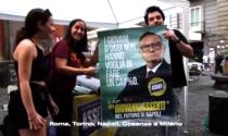A Milano un candidato fake per difendere le istanze dei giovani