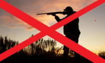 Caccia sospesa in Lombardia fino al 7 ottobre