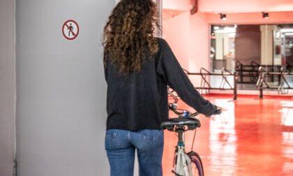 A Cordusio il primo parcheggio per biciclette in metropolitana