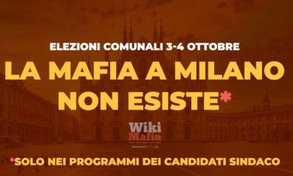 """""""Secondo i candidati a sindaco la Mafia a Milano non esiste"""""""