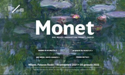 L'esposizione di Monet ci ricorda quanto ci sono mancate le mostre a Palazzo Reale