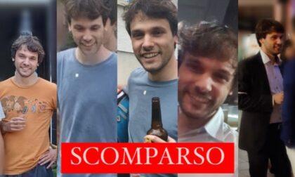 Scomparso da Milano Giacomo Sartori: è sparito nel nulla dopo il furto del suo zaino