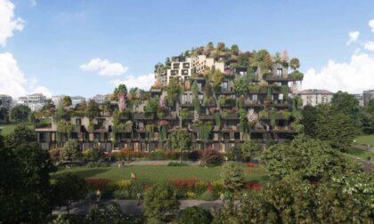 Bosconavigli, il nuovo progetto green di Boeri a Milano