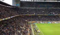 Inter-Fiorentina: disposta Daspo per 18 tifosi interisti