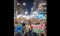 A Milano manifestazione contro il Green pass non autorizzata, 29 persone indagate