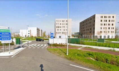 Due persone intossicate nel deposito di azoto dell'Humanitas: decedute