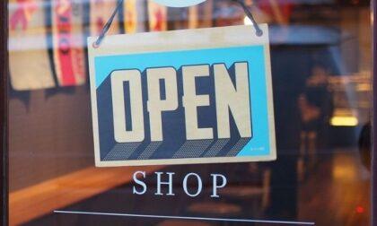 Covid, nuovo protocollo su orari differenziati: apertura negozi dalle 10.15