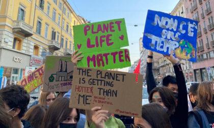 E settimana prossima arriva Greta: a Milano migliaia di giovani al Fridays for future