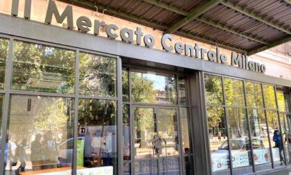 Apre il Mercato Centrale Milano: 29 botteghe del gusto in Stazione Centrale