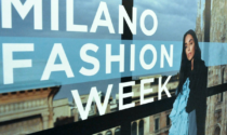 La Milano Fashion Week torna in presenza con 201 appuntamenti