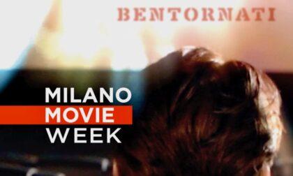 Al via la Milano Movie week: il calendario degli eventi da non perdere