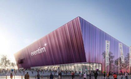 Ecco la nuova Arena per le Olimpiadi: un impianto polinfunzionale da 16mila posti