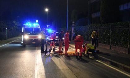 Ancora un incidente in monopattino elettrico a Milano, 24enne trasportato d'urgenza in ospedale