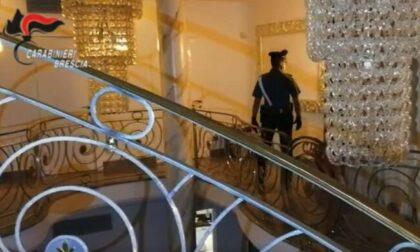 18 arresti per associazione a delinquere. Sequestrati villa e appartamenti, anche a Milano