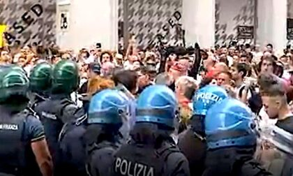 """Un sabato """"caldo"""" a Milano: 20 manifestazioni previste oggi"""