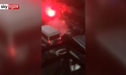 Uccise un ultrà interista: il tifoso napoletano se la cava con l'omicidio stradale