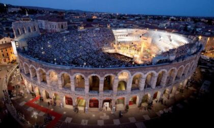 Olimpiadi Milano-Cortina 2026, l'Arena di Verona ruba la scena al PalaItalia Santa Giulia