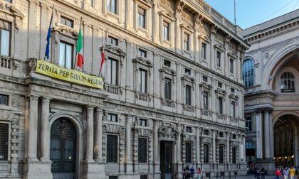 Consiglio comunale Milano, 31 consiglieri per il centrosinistra e 16 per il centrodestra