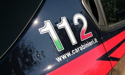 San Donato Milanese: 21enne sequestrato, denudato e rapinato. Due arresti dei Carabinieri.