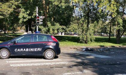 Sparatoria a Buccinasco, omicidio: morto un broker della droga