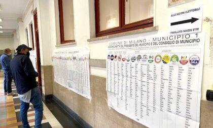 Milano al voto: affluenza, candidati ai seggi e tutti gli aggiornamenti