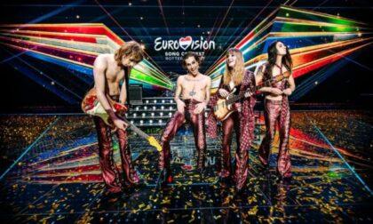 L'Eurovision 2022 non sarà a Milano: Torino ospiterà l'evento