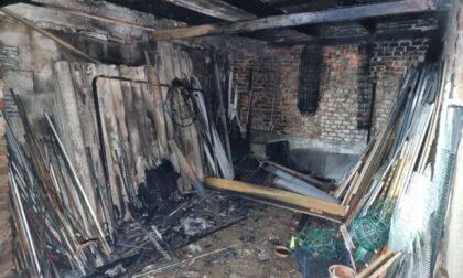 Incendio nella notte, 71enne gravemente ustionata tratta in salvo e portata d'urgenza al Niguarda