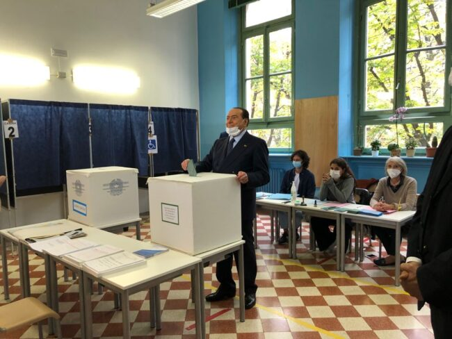 Milano al voto aggiornamenti