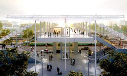 Posa della Prima Pietra per la nuova stazione di Sesto firmata Renzo Piano
